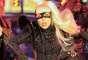 2.- Lady Gaga tiene 53 millones de fans en Facebook y más de 28 millones de seguidores en Twitter.