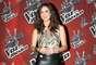 Jacqueline Bracamontes comentó que en esta semana empezó a grabar las primeras emisiones del programa musical.