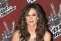 La también actriz prometió una conducción muy emocional en 'La Voz México 2', por lo que no podrá ocultar cuando alguna situación la ponga triste o feliz.