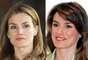 Este es el antes y el después de la Princesa. Entre la imagen de la derecha y la de la izquierda han pasado ocho años y el rostro de doña Letizia Ortiz no es lo único que ha cambiado. Su estilo ha vivido una sorprendente metamorfosis.