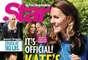 En medio del enorme revuelo por las fotos en topless, la revista estadounidense 'Star' daba ayer por oficial el embarazo de Kate Middleton.