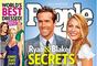 """OMG! Here's ANOTHER revista dishing on Blake and Ryan's wedding, but apparently ni na, ni na on pictures. Apparently a source """"tells all"""" about this """"secret wedding."""" Are you spending your hard earned check on this crap, ladies?"""