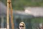 La actriz Sharon Stone es otra de las famosas cuyos encantos han terminado viendo la luz tras ser fotografiada en topless mientras practicaba yoga en una playa del Caribe.