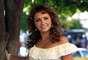 Angélica Rivera también ha sido villana. La actriz interpretó el papel de 'Marcia' en 'Mariana de la Noche'. 'Marcia' era una mujer amargada, altiva y soberbia.