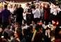 El director del festival, Dieter Reiter, dijo que eso se debió a que el espacio para el festival se redujo para incorporar una feria agrícola que se realiza cada cuatro años, reportó la agencia de noticias dapd. En 2011, el Oktoberfest atrajo a cerca de 6,9 millones de visitantes, que consumieron más de 7 millones de litros de cerveza.