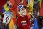 """Henrique Capriles es el joven candidato opositor venezolano que se decidió a """"dejar la piel"""" para poner fin a 14 años de revolución socialista de Hugo Chávez."""