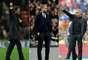 Como parte de nuestro resumen de fin de año, Terra Deportes te presenta los contenidos que más llamaron la atención en este 2012, como los entrenadores más guapos del fútbol internacional.