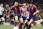 Barcelona encontró revancha años después en los cuartos de Final de la Copa del Rey en 1997. Atlético de Madrid se adelantó en el marcador 3-0, todos obra de Milinko Pantic. En el segundo tiempo Ronaldo acercó a los catalanes 3-2, pero nuevamente el yugoslavo pondría a los visitantes arriba (4-2). El milagro blaugrana llegó con tantos de Figo, Ronaldo y Pizzi para el definitivo 5-4