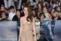 """The """"Twilight"""" actress left very little to the imagination at the premiere of """"The Twilight Saga: Breaking Dawn-Part 2"""" in Los Angeles, California this November 12th, 2012."""