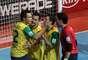 O camisa 12 marcou os dois gols que decretaram a virada brasileira após sair do banco de reservas