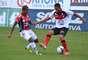O Vitória ficou no empate por 1 a 1 com o Joinville, mas também está perto do acesso, já que precisa apenas de um empate na última rodada, diante do Ceará