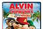 """ALVIN AND THE CHIPMUNKS: CHIPWRECKED. Las ardillas favoritas de todo el mundo, Alvin, Simon y Theodore, junto a sus compañeras del sexo femenino, las Chipettes, se divertirán en grande durante unas vacaciones familiares que jamás olvidarán en ALVIN AND THE CHIPMUNKS: CHIPWRECKED, que debutará en Blu-ray, DVD y descarga digital el 27 de marzo a través de Twentieth Century Fox Home Entertainment. La hilarante comedia con actores reales también estará disponible en una emocionante edición especial, """"Island Adventure"""" en Blu-ray y 2 discos DVD, cargada con diversión para toda la familia, la que llegará justo para Semana Santa."""