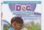 DOC MCSTUFFINS. La más reciente y exitosa serie animada de televisión de Disney Junior orientada a niños de entre 2 y 7 años. Incluye un DVD con cinco episodios completos, cada uno de los cuales consiste en dos historias de 11 minutos; una copia digital de los episodios -perfectos para que los niños los vean en cualquier momento y en cualquier lugar- y también contiene el Big Book of Boo-Boos especial de Doc, con actividades divertidas más vendajes adhesivos para niños de los personajes. El DVD contiene cinco episodios completos, cada uno de los cuales consiste en dos historias de 11 minutos, que presentan algunos de los juguetes preferidos de Doc