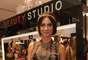 Thaila Ayala apostou em um look Patrícia Bonaldi para ir ao evento