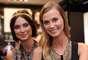 A inauguração aconteceu com a presença de Thaila Ayala e Renata Kuerten, direito a DJ e champanhe para as clientes