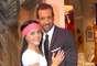 'Un Refugio para el Amor' culminó en una transmisión especial de domingo (en septiembre), el amor de Luciana y Rodrigo fue sellado con un rarámuri.