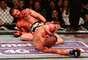 A luta entre Jim Miller e Joe Lauzon pelo UFC 155 foi um dos destaques do evento por conta da batalha sangrenta que os atletas protagonizaram