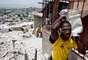 """Además, """"en 2012 hubo menos catástrofes naturales en países emergentes y en desarrollo, donde suelen tener las peores consecuencias humanitarias"""", analiza el informe de la mayor reaseguradora del mundo."""