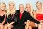 En 2009 el magnate del sexo le pidió a su novia de entonces Crystal Harris que contrajera nupcias con él, a lo que la blonda habría aceptado. Tras ser anunciada a noticia y sólo cinco días antes del enlace, Harris se arrepintió.