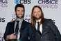"""Maroon 5. """"Sin el público no tendríamos una carrera profesional. Gracias a nuestra disquera, a la gente que nos apoya y a la música en general""""."""