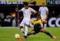 Neymar foi o destaque da partida, marcando dois gols para o Santos - o outro foi de Miralles. Pelo São Bernardo, Naldinho fez