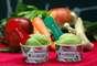 Mistura de maçã, gengibre, cenoura e limão, sorvete Celeiro tem ação desintoxicante