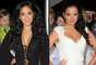 X-Factor judges, Tulisa Contostavlos and Nicole Scherzinger reunited at the National Television Awards 2013 in London. The singers were looking stunning and very provocative dresses. Who was the best dressed? Check out their ensembles and you decide. (Terra USA/Armando Tinoco)