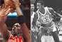 Michael Jordan es, por aclamación, el mejor jugador de baloncesto de la historia Y aquí está una mirada retrospectiva a su legendaria carrera.