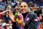 "Diana Taurasi is known as the best trash talked in the WNBA. To add to her ""bad girl"" reputationw as a positive doping test while playing in Turkey which was later overturned due to mishandling of the result."