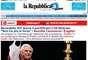 Reacciones de la prensa mundial a la renuncia del Papa Benedicto XVI
