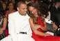 La pareja que dejó a todos con la boca abierta en los Grammys, sin duda, fueron Rihanna y su adorado Chris Brown.