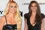 Ahora que Britney Spears pasó de ser una bella rubia para convertirse en un exuberante morena, recopilamos algunas de las metamorfosis más impactantes que ha protagonizado la estrella en su trayectoria musical. Disfrútenlas.