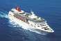 Empress Partindo do Rio de Janeiro em 15 de abril, a embarcação da Pullmantur fará viagem de 17 dias até Lisboa, em Portugal