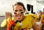 La máxima expresión de la belleza femenina y del futbol americano está a punto de regresar cuando dé inicio la temporada en ropa interior, ahora llamada 'Legends Football League'.