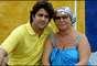 Sara Montiel protagonizó su boda más mediática con el cubano Tony Hernández en 2002. Con él se casó en secreto en el ayuntamiento de Majadahonda (Madrid), aunque la negó en todo momento para preservar la exclusiva con una revista.