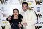 Sara Montiel tuvo dos hijos, Thais y Zeus, de su matrimonio con José Tous Barberán 'Pepe Tous', que fue el amor de su vida.