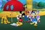 Los programas para los más pequeños de la casa también tienen su hueco en Disney Channel. La casa de Mickey Mouse juega con la interacción del espectador.
