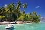 Maldivas. El archipiélago del Océano Indico está formado por cerca de mil 200 islas tropicales. Con apenas 1,5 metros sobre el nivel del mar, las islas y sus increíbles playas de arena blanca están particularmente amenazadas por el calentamiento global. Los habitantes de 16 islas ya han debido ser reubicados debido al incremento del nivel de las aguas en los últimos años.