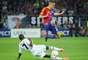 Con goles del nigeriano Victor Moses y el brasileño David Luiz, el Chelsea venció al Basilea por 2-1 en el partido de ida de las semifinales de la Europa League, disputado este jueves en Suiza.