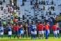 Luego, Universidad Católica acoge en San Carlos de Apoquindo su partido ante Everton, a las 18 horas.