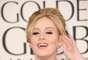 A cantora Adele possui algumas tatuagens. Entre elas estão os três pontinhos no pulso e o coração inserido em um circulo no antebraço esquerdo