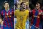 Después de que Neymar firmara por el Barcelona, el contrato de cinco año ha entrado en los libros de récords del club catalán. Terra te cuenta cuáles han sido los fichajes más caros del Barça en la historia. (Fuente: transfermarkt.com)
