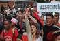 São Paulo vive onda de manifestações nos últimos dias