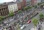 16 de junho - O ato foi chamado de Brazilian Awakening Dublin