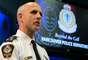 Doug LePard, chefe do Departamento de Polícia de Vancouver