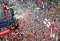 El Gran Premio de Italia en imágenes
