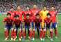 Corea del Sur no tuvo problemas mayores para lograr su pase al Mundial.