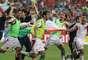 Irán dio la sorpresa en Asia y estará en la lista de contendientes de la Copa del Mundo.