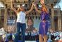 Margarita Arellanes La alcaldesa de Monterrey, puntea la lista de aspirantes albiazules. Tiene a su favor su condición de mujer y una popularidad en ascenso desde que tomó protesta al frente del Municipio.