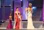 """La segunda finalista fue Miss Cojedes, Wilmayerlin """"Wi May"""" Nava Márquez. Tiene 18 años de edad, mide 1.80 metros de estatura y su ciudad natal es Caracas"""